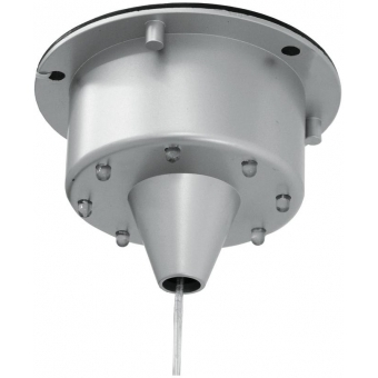 EUROLITE LED Mirror Ball 20cm, with Motor FC #3