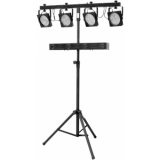 EUROLITE M-200 Mobile TwinTop Light Set