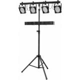 EUROLITE M-200 Mobile TwinTop Light Set