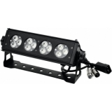 EUROLITE LED ACS BAR-12 RGB 12x1W