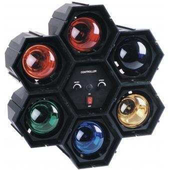 EUROLITE RFL-6 Light Module Set