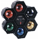 EUROLITE RFL-6 Light Module Set