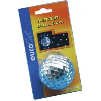 EUROLITE Mirror Ball 5cm in blister #2