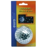 EUROLITE Mirror Ball 5cm in blister