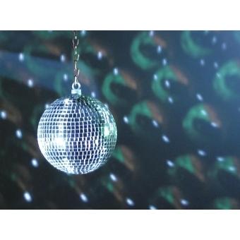 EUROLITE Mirror Ball 10cm #3