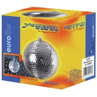 EUROLITE Mirror Ball 10cm #4