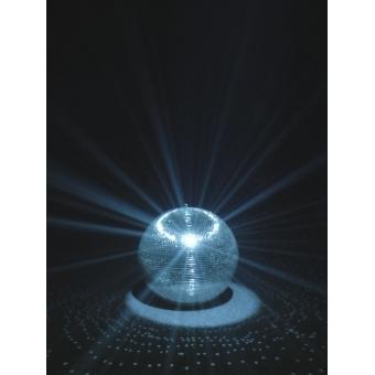 EUROLITE Mirror Ball 40cm #3