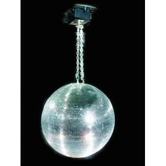 EUROLITE Mirror Ball 100cm #5