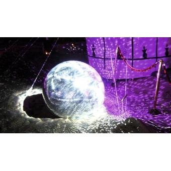 EUROLITE Mirror Ball 150cm #2