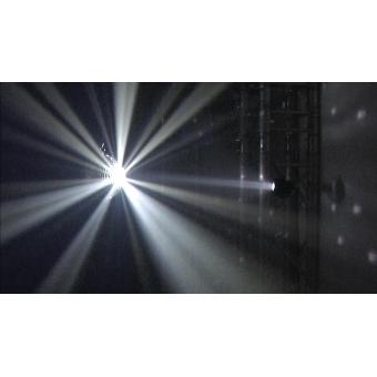 EUROLITE Mirror Ball Set 20cm with LED Spot #2