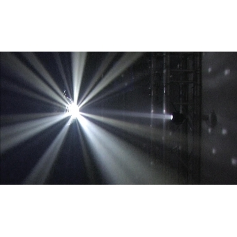 EUROLITE Mirror Ball Set 30cm with LED Spot #2
