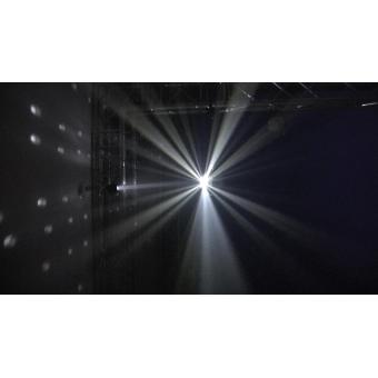 EUROLITE Mirror Ball Set 30cm with LED Spot #3
