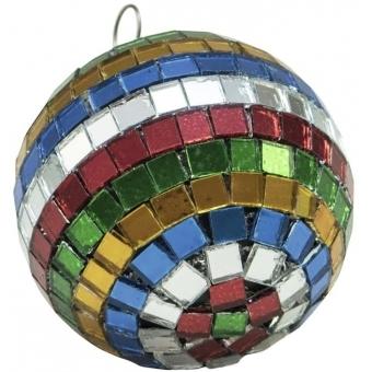 EUROLITE Mirror Ball 5cm Multicolor