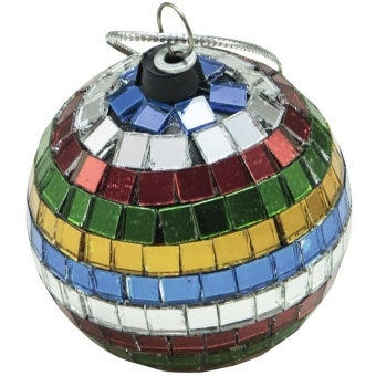 EUROLITE Mirror Ball 5cm Multicolor #2