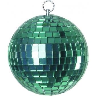 EUROLITE Mirror ball 5cm green