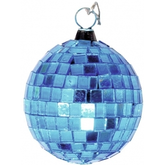 EUROLITE Mirror Ball 5cm blue #2