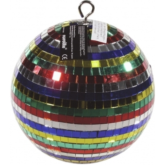 EUROLITE Mirror Ball 20cm Multicolor