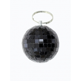 EUROLITE Mirror Ball 5cm black #2