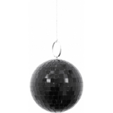 EUROLITE Mirror Ball 10cm black