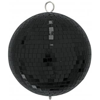 EUROLITE Mirror Ball 20cm black