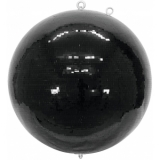 EUROLITE Mirror Ball 100cm black