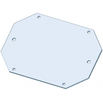 EUROLITE Mounting Plate for MD-2010 #4
