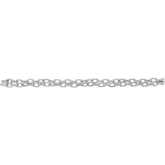 EUROLITE Link Chain 4mm, WLL 80kg, 1m #2