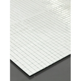 EUROLITE Mirror Mat 200x200mm, 10x10mm mirrors