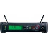 Receptor Wireless SHURE SLX4E