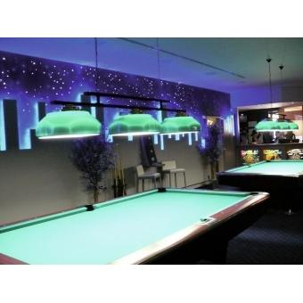 EUROLITE LED Neon Flex 230V EC blue 100cm #2
