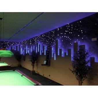 EUROLITE LED Neon Flex 230V EC blue 100cm #4