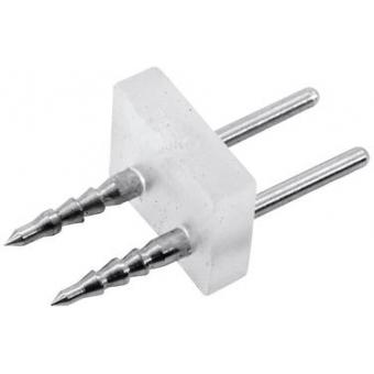 EUROLITE LED Neon Flex EC Power Contact Pin