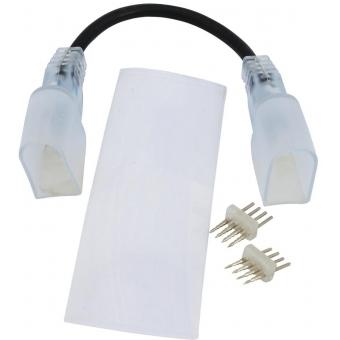 EUROLITE LED Neon Flex EC RGB flexible Connector