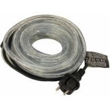 EUROLITE RUBBERLIGHT RL1-230V clear 5m
