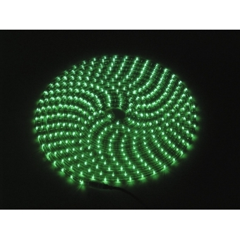 EUROLITE RUBBERLIGHT RL1-230V green 9m #2