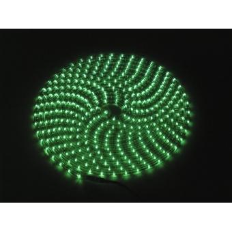 EUROLITE RUBBERLIGHT RL1-230V green 5m #2
