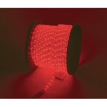 EUROLITE RUBBERLIGHT RL1-230V red 44m #2