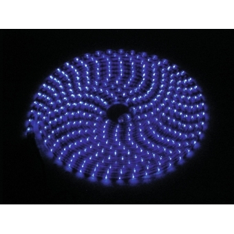 EUROLITE RUBBERLIGHT RL1-230V blue 5m #2