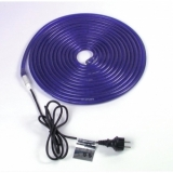 EUROLITE RUBBERLIGHT RL1-230V blue 5m
