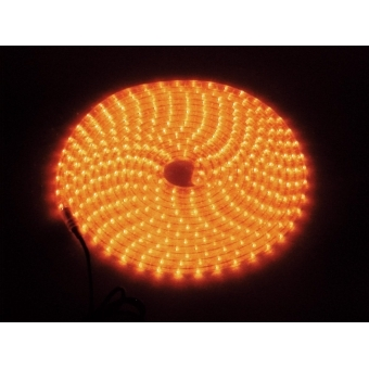 EUROLITE RUBBERLIGHT RL1-230V orange 5m #2