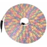 EUROLITE RUBBERLIGHT RL1-230V multicolor 9m