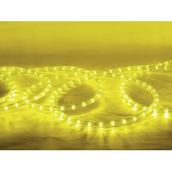 EUROLITE RUBBERLIGHT LED RL1-230V yellow 44m #3