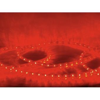 EUROLITE RUBBERLIGHT LED RL1-230V red 44m #3