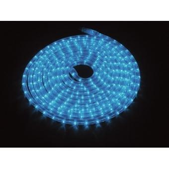 EUROLITE RUBBERLIGHT LED RL1-230V blue 9m #2