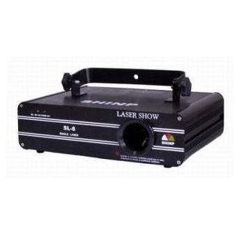 Laser SHINP SL 8