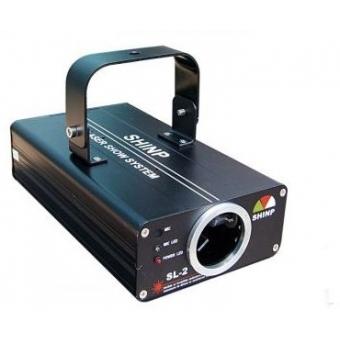 Laser SHINP SL 2