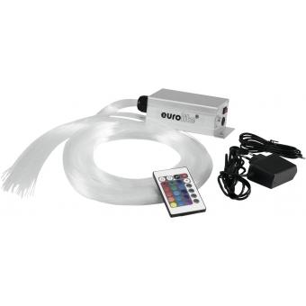 EUROLITE FIB-206 LED Fiber Light Color Change
