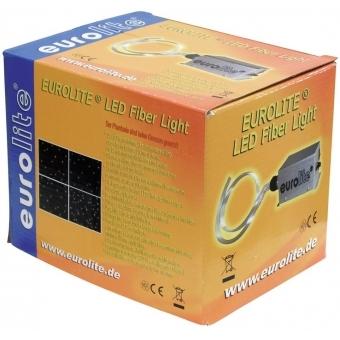 EUROLITE FIB-206 LED Fiber Light Color Change #11