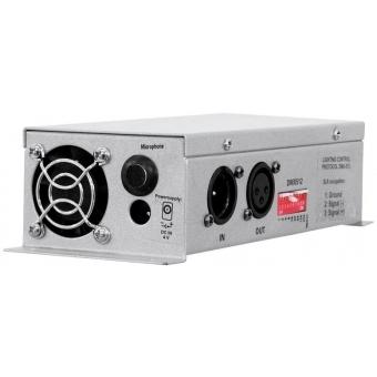 EUROLITE FIB-450 LED Fiber Light RGB DMX #2
