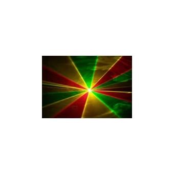 Laser SHINP CL 16 RGY #4